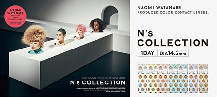 N'sCOLLECTION